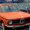 🚘伝説の名車たち・BMWスポーツの原点・BMW2002(後期型)1973-1976