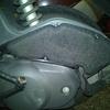 #バイク屋の日常 #CF46A #CF4EA #CF4MA #13781-33G00