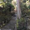 女人高野 室生寺 五重塔・奥の院