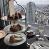 週末のホテル宿泊記@リッツ・カールトン東京(マリオットのチタンエリート会員です)