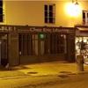 パリ郊外トイリーにある本格フレンチでディナー