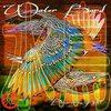 Water Bird  Decoration Art  水鳥にデザインアレンジして、アジアン風に編集加工しました。