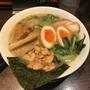光麺池袋本店で熟成光麺を食べてきました。