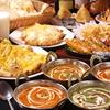 【オススメ5店】左京区・山科区(京都)にあるインド料理が人気のお店