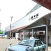 箱崎駅に訪問(2017年6月)