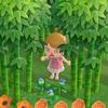 <あつ森>やっと!やっと!あおいバラが咲いた!!