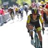【ロードレース観戦記】ツール・ド・フランス 第2週目までチームごと通信簿