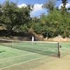 今日から9月!会社のテニスサークルの練習会に参加