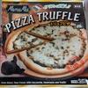 業務スーパーのトリュフピザはコスパ最強な贅沢味。