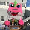2018-19 B1リーグ 第10節 秋田ノーザンハピネッツ vs 新潟アルビレックスBB  GAME2