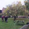 オックスフォードカレッジ紀行①:St. Antony's College