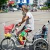【細道の奥】動画で見る!タイ第2の都市チェンマイで夜の旧市街をドライブ