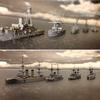 第4回 連合艦隊結成と黄海海戦(その2)第一遊撃隊、その他