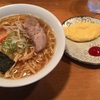 【ランチファン】桜三四郎~不思議な組み合わせの中華そばを食す~金沢市高尾南