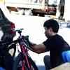 Team Eurasia - IRC TIRE サイクリングアカデミー U19 #3 IZEGEM