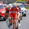 【レース情報】ジロ・デ・イタリア ボッテキア大躍進!