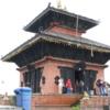 ネパ-ルの宮廷と寺院・仏塔 第160回     カトマンドゥ市近郊の寺院と仏塔