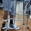 両側麻痺、3動作の患者さんに歩行アシスト使ってみました