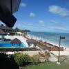 サイパン②:海面前のコテージバカンス、アクアリゾートクラブサイパン