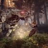 PS4のゲームとは思えないHorizon Zero Dawnの素晴らしき世界、美しい写真の数々