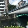 秋葉原〜神田〜浜町公園・代々木公園