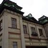 【門司港レトロ】大正から昭和初期の建物を見ながら楽しく散策できる地区。焼きカレーもうまい。
