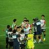 マッチレビュー J3リーグ第16節 カターレ富山 vs グルージャ盛岡