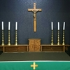 聖霊降臨後第12主日 聖餐式『神が与えた信仰に生きる』