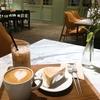 동대문(トンデムン)にある24時間カフェ