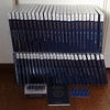 スピードラーニング英語 全48巻 一覧表