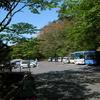 【旅行日記_屋久島】3_初日に白谷雲水峡に行く、体力に自信があるなら、太鼓岩まで頑張れ!
