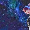 エオルゼアの星空☆。.:*・゜