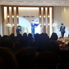 韓国の結婚式に行ってきました。