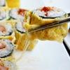 【韓国グルメ】SCHOOL FOOD 新沙カロスキル店でオシャレな創作キンパを食べました!