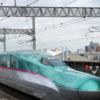 東北新幹線が上野駅~大宮駅間でスピードアップ!その効果は!?