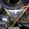 パーツ:Chopper Guy's「FXR Aluminum Side Covers」