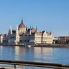 ヨーロッパ旅優勝、狙い目激安国ハンガリー。