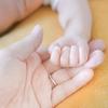 赤ちゃんが泣き止まない!簡単に赤ちゃんをあやす方法。