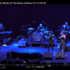 """The Waterboys  """" The Whole of the Moon """""""