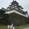 GOTOキャンペーン 子連れ 福島 米沢 旅行 ⑥ 会津若松 鶴ヶ城