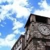 コトル旧市街(モンテネグロ)