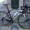 ロードバイクのタイヤについて考えてみた  Vittoria(ヴィットリア) コルサ