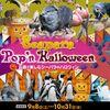横浜・八景島シーパラダイス Halloween 2018年9月8日~10月31日