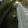 水源が住吉区内という、すごい川があるの、知ってはります?