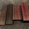 この木材はハカランダ?ギターの材料表記、木材鑑定