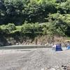 【川遊び】谷瀬つり橋オートキャンプ場でデイキャンプ【口コミ】
