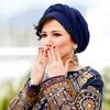 """Farnoosh Samadi&""""Gaze""""/イラン、私を追い続ける視線"""
