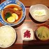 【新橋】しんばし初藤 1,000円未満のがっつりランチ定食