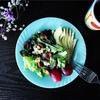 いつでも家にある食材でカフェ風お洒落サラダ〜毎日美味しく野菜を摂ってバランスの良い食事を〜