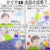 四コマ漫画「かぐや」まとめ11話~20話 article77